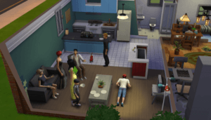 The Sims 4 Cheats Complete Updated [PC/PS4/XBOX] Latest