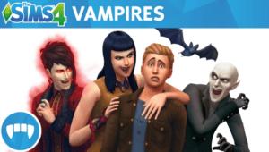 Sims 4 Cheats Vampire