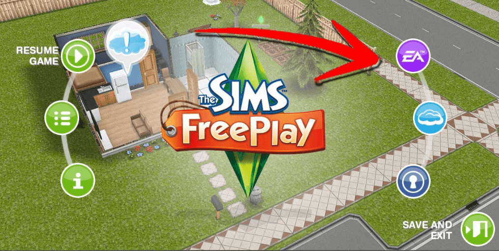 The Sims FreePlay Cheats