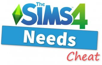 the sims 4 needs cheats