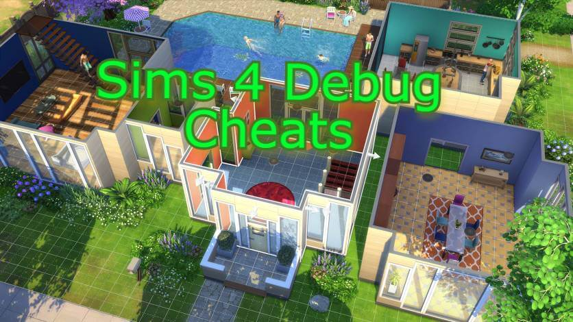 Sims 4 Debug Cheats